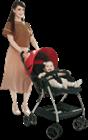 Характеристики и отличия детских колясок Aprica.