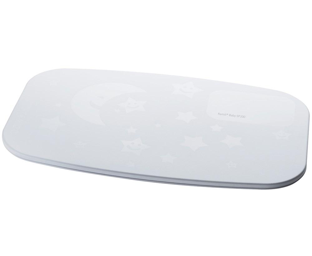 Монитор дыхания Ramili Movement Sensor Pad SP100 (расширение к SP200)