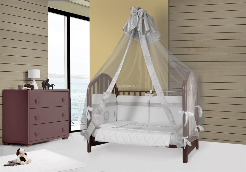 Комплект постельного белья Esspero Ribbon Royal