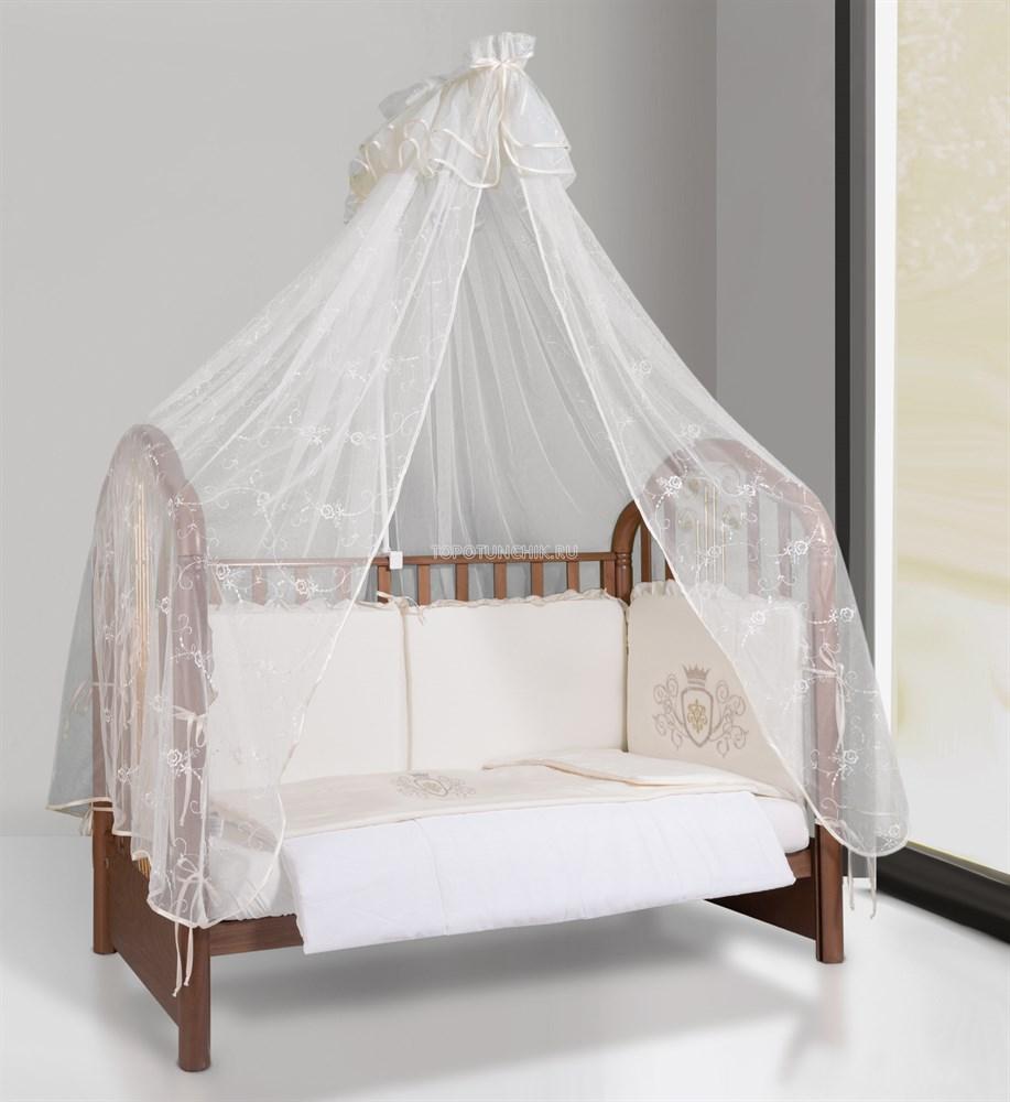 Сменный комплект постельного белья Esspero Crown