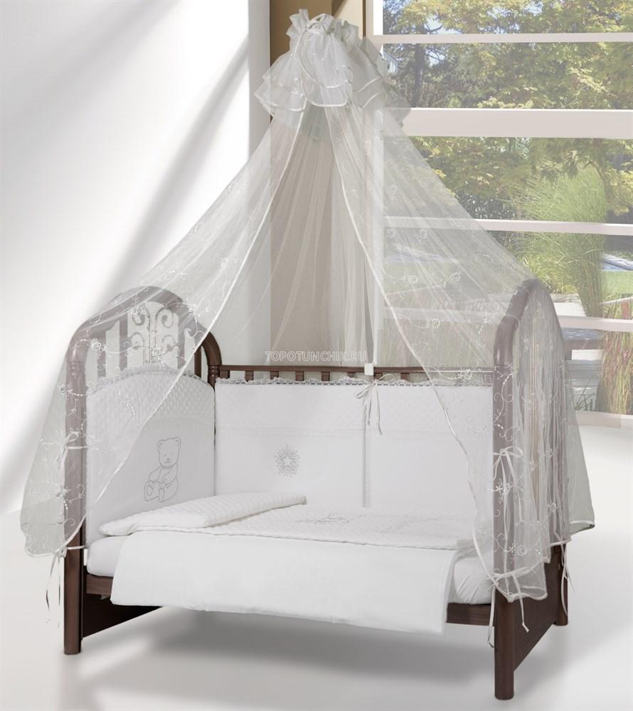 Сменный комплект постельного белья Esspero Polar Bear