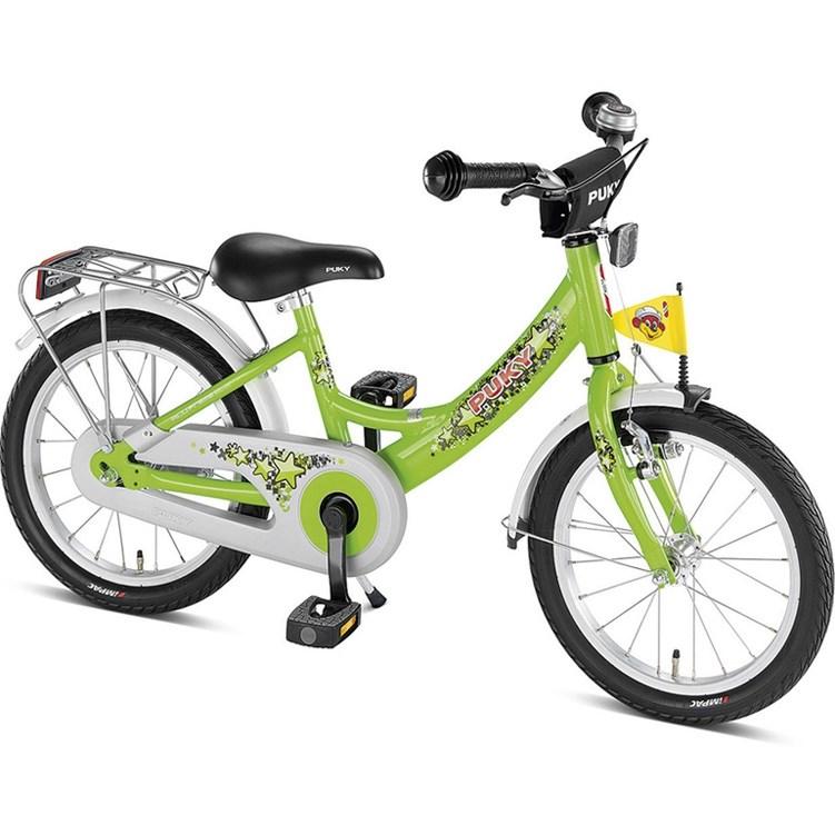 Puky ZL 18-3 Alu детский велосипед