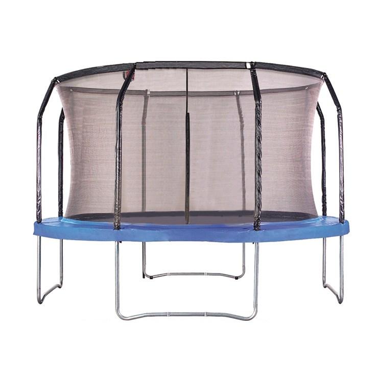 Батут детский с защитной сеткой PERFETTO SPORT 10 диаметр 3,0 м