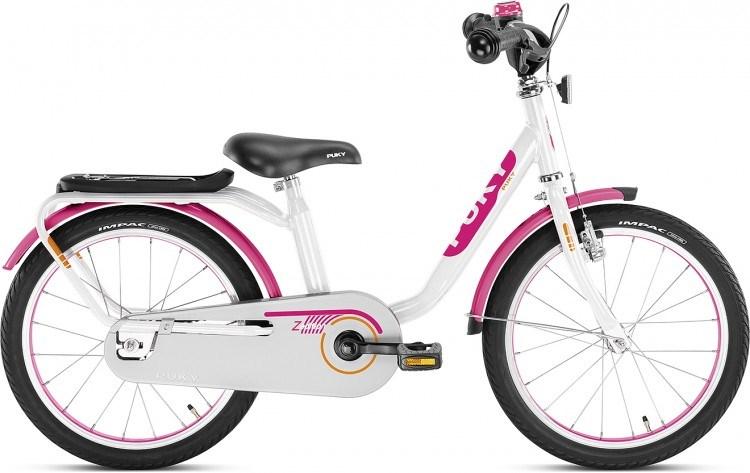 Puky Z8 Двухколесный велосипед