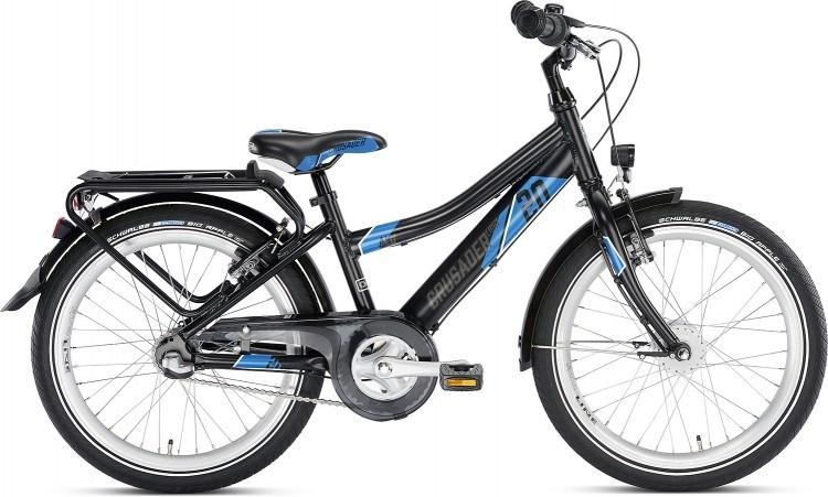 Puky Crusader 20-3 Alu light детский велосипед
