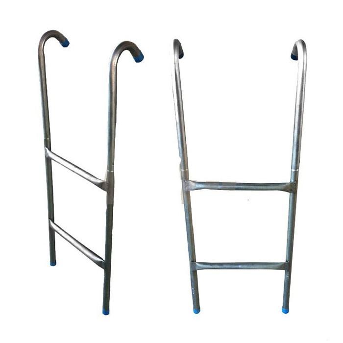 Лестница DFC для батута 12-16 футов 3 ступеньки