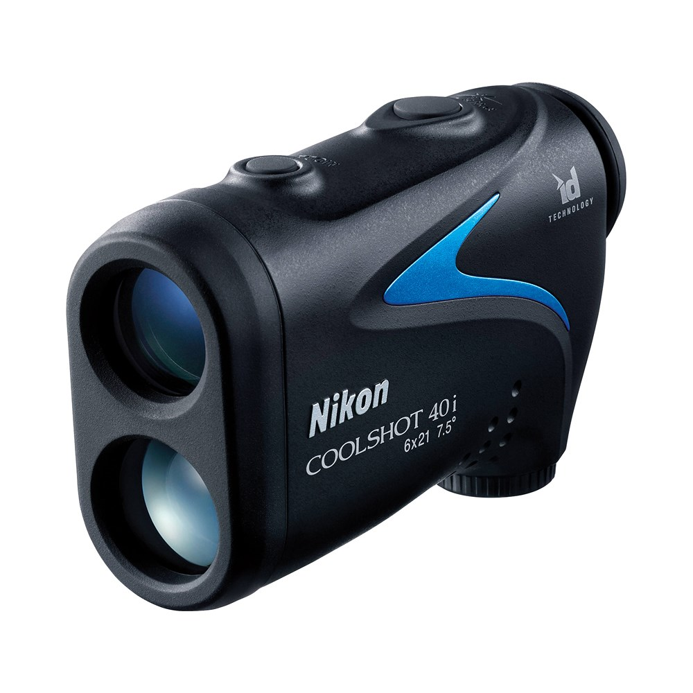 Дальномер лазерный Nikon LRF COOLSHOT 40i