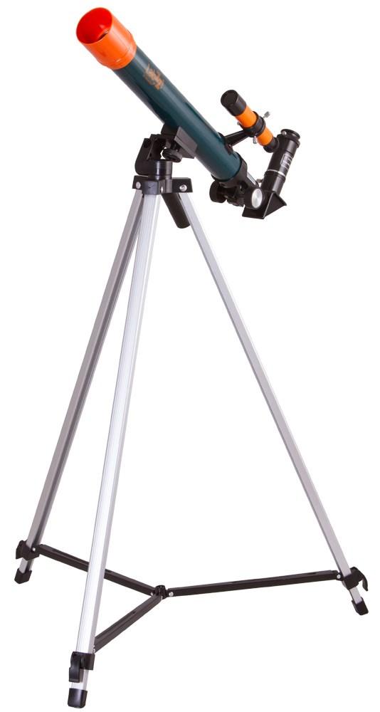 Телескоп Levenhuk (Левенгук) LabZZ T1