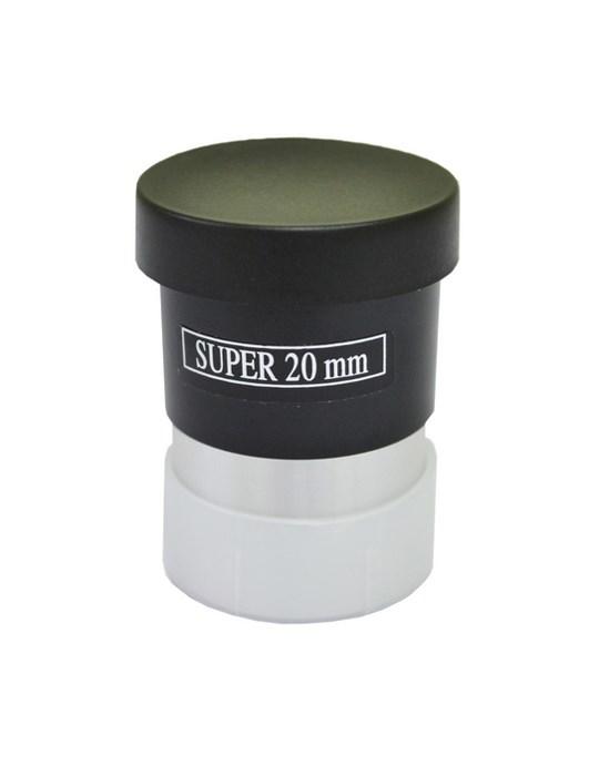 "Окуляр Levenhuk (Левенгук) Super Kellner 20 мм, 1,25"""