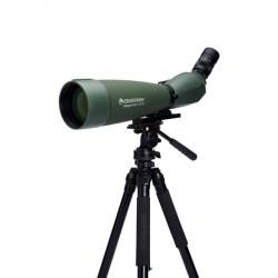 Зрительная труба Celestron Regal M2 100 ED + Штатив TrailSeeker