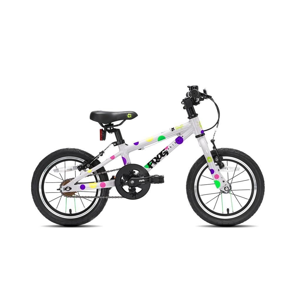 Frog 43 велосипед