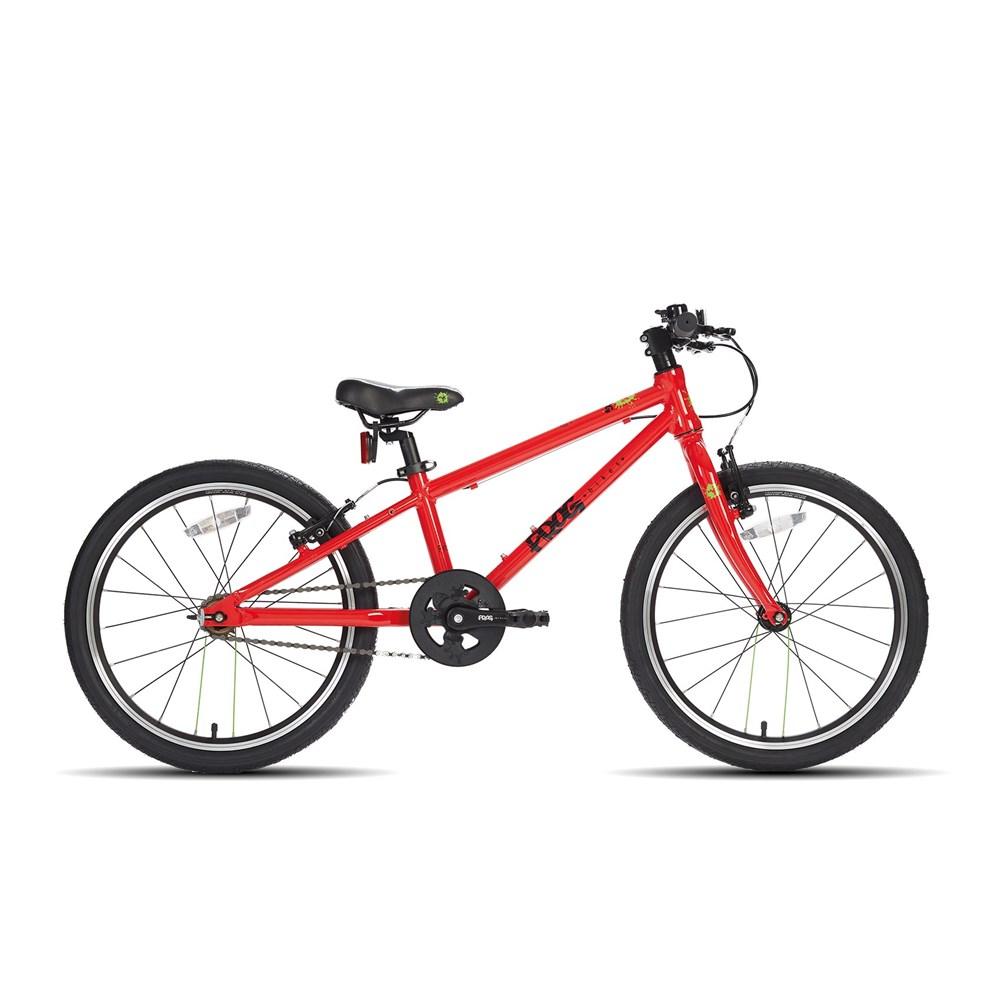 Frog 52 Single Speed велосипед