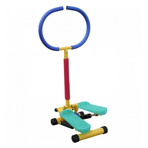 """Тренажёр детский механический """"Степпер"""" с ручкой SH-10"""