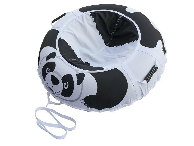 Тюбинг Панда