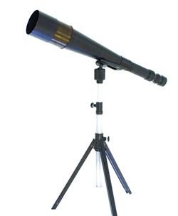 Зрительная труба ЗТ 15–60x66, цветная