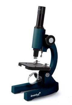 Микроскоп Levenhuk (Левенгук) 2S NG, монокулярный