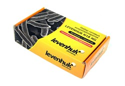 Набор готовых микропрепаратов Levenhuk (Левенгук) N18 NG