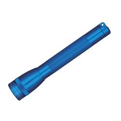 Фонарь MAG-LITE Mini 14,6 см, синий, в пластиковой коробке