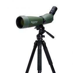 Зрительная труба Celestron Regal M2 80 ED + Штатив TrailSeeker