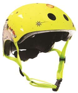 Globber Printed junior шлем