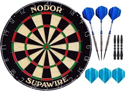 Комплект для игры в Дартс Nodor Sport