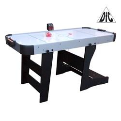 """Игровой стол аэрохоккей DFC """"BASTIA 5"""" складной"""