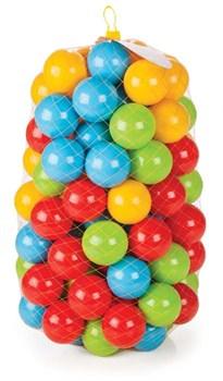 Комплект шариков 7 см/100 шт PS-067