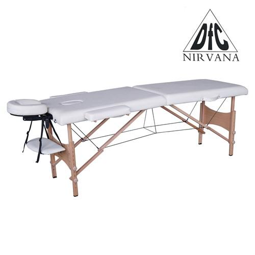 Массажный стол DFC NIRVANA Optima