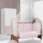 Комплект постельного белья Esspero Teddy Cristal