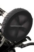 Чехлы на колеса коляски 30-35 см. (4 шт.)