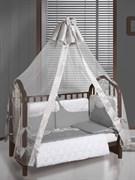 Балдахин на детскую кроватку Esspero Tracery