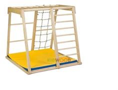 KIDWOOD Парус Детский спортивный комплекс
