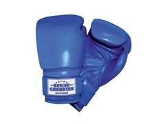 Боксерские перчатки для детей 7-10 лет