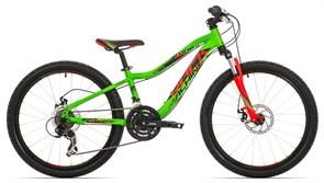 "Велосипед Rock Machine Storm 24"", размер рамы 13.0"""