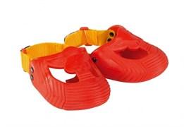 Защита обуви для катания на беговеле