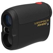 Дальномер лазерный Leupold RX-650i DNA (120464), цифровой