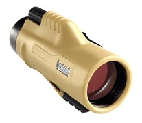 Монокуляр Bushnell Legend Ultra HD 10x42, бежевый
