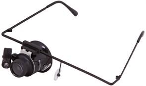 Лупа-очки Levenhuk (Левенгук) Zeno Vizor G1