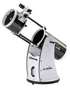 "Телескоп Sky-Watcher Dob 10"" (250/1200) Retractable"