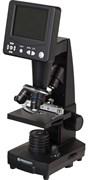 Микроскоп цифровой Bresser (Брессер) LCD 50x–2000x