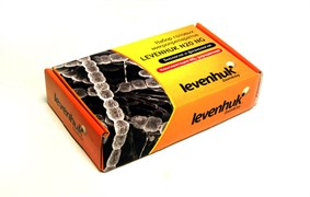 Набор готовых микропрепаратов Levenhuk (Левенгук) N20 NG
