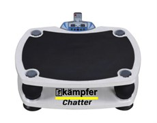 Kampfer Chatter KP-1209 Виброплатформа
