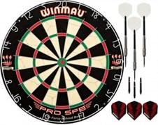 Комплект для игры в Дартс Winmau S300