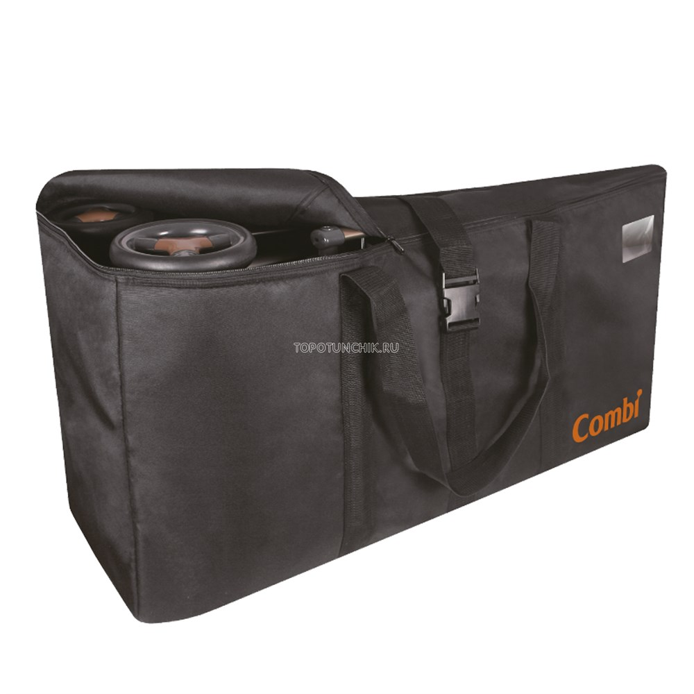 Универсальная сумка для транспортировки (хранения) коляски Combi