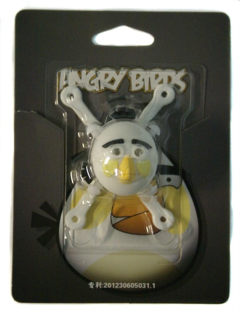 Фонарь на руль Angry Birds