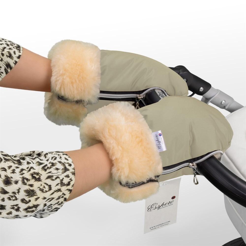 Муфта-рукавички для рук Esspero Double