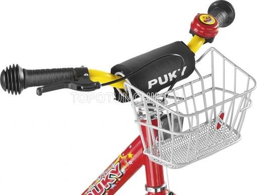 Передняя корзина Puky LK Z для двухколесных велосипедов