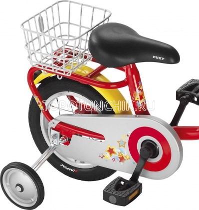 Задняя корзина Puky GK 2 для велосипеда Z2