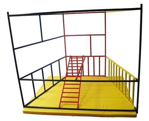 Ранний старт Олимп (полная комплектация) спортивный комплекс