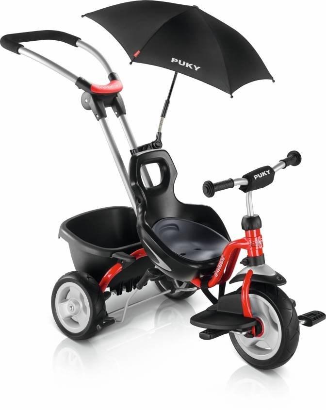 Puky Ceety CAT S2 Трехколесный велосипед